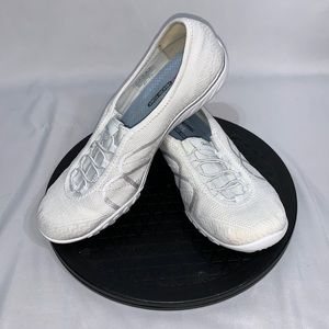 Sketchers Relaxed Fit Air Cooled Memory Foam Shoes